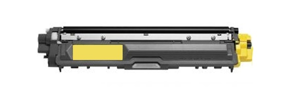 TN225Y Toner Cartridge - Brother Compatible (Yellow)