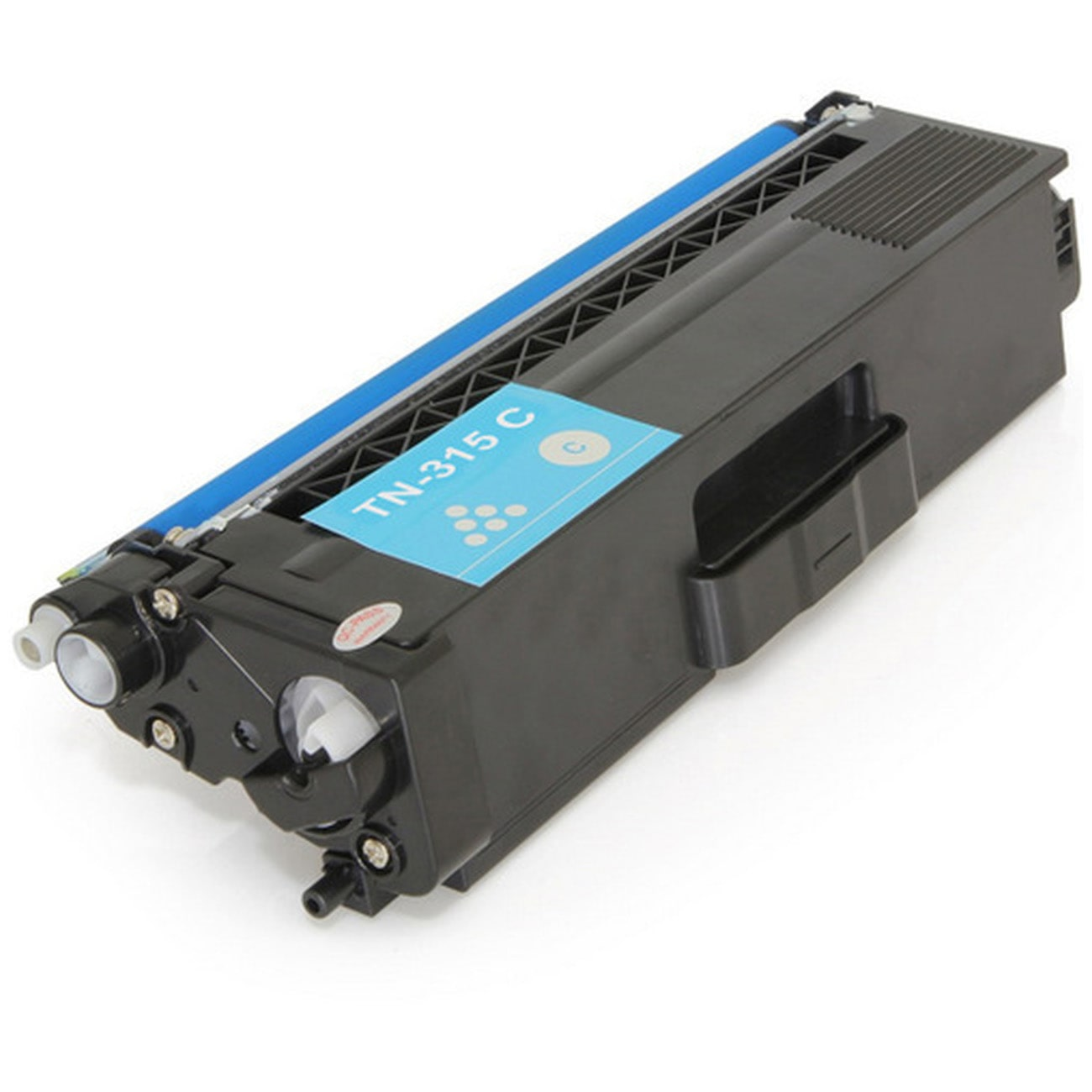 TN315C Toner Cartridge - Brother Compatible (Cyan)