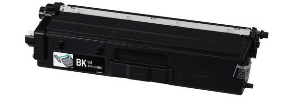 TN433BK Toner Cartridge - Brother Compatible (Black)