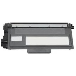 TN750 Toner Cartridge - Brother Compatible (Black)