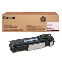 0258B001AA Drum Unit - Canon Genuine OEM (Black)