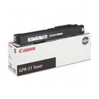 0262B001AA Toner Cartridge - Canon Genuine OEM (Black)