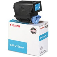 0453B003AA Toner Cartridge - Canon Genuine OEM (Cyan)