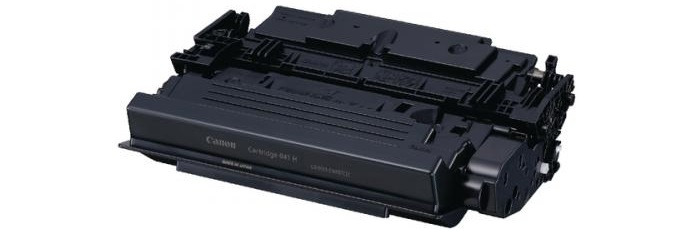 0453C001 Toner Cartridge - Canon Compatible (Black)