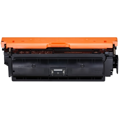 040H Magenta Toner Cartridge - Canon Remanufactured (Magenta)
