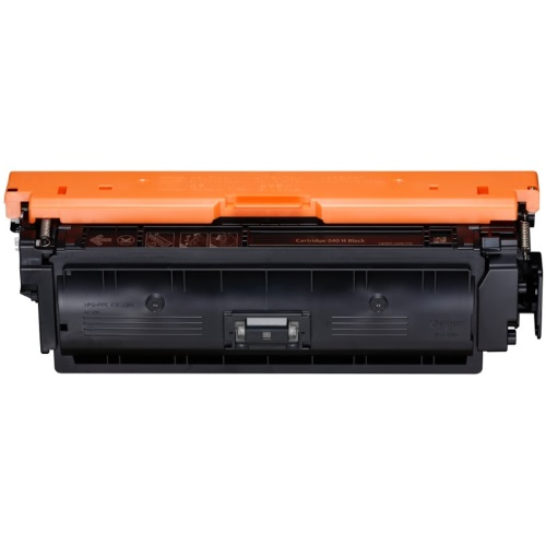 0461C001 Toner Cartridge - Canon Compatible (Black)