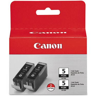 0628B009 Ink Cartridge - Canon Genuine OEM (Multipack)