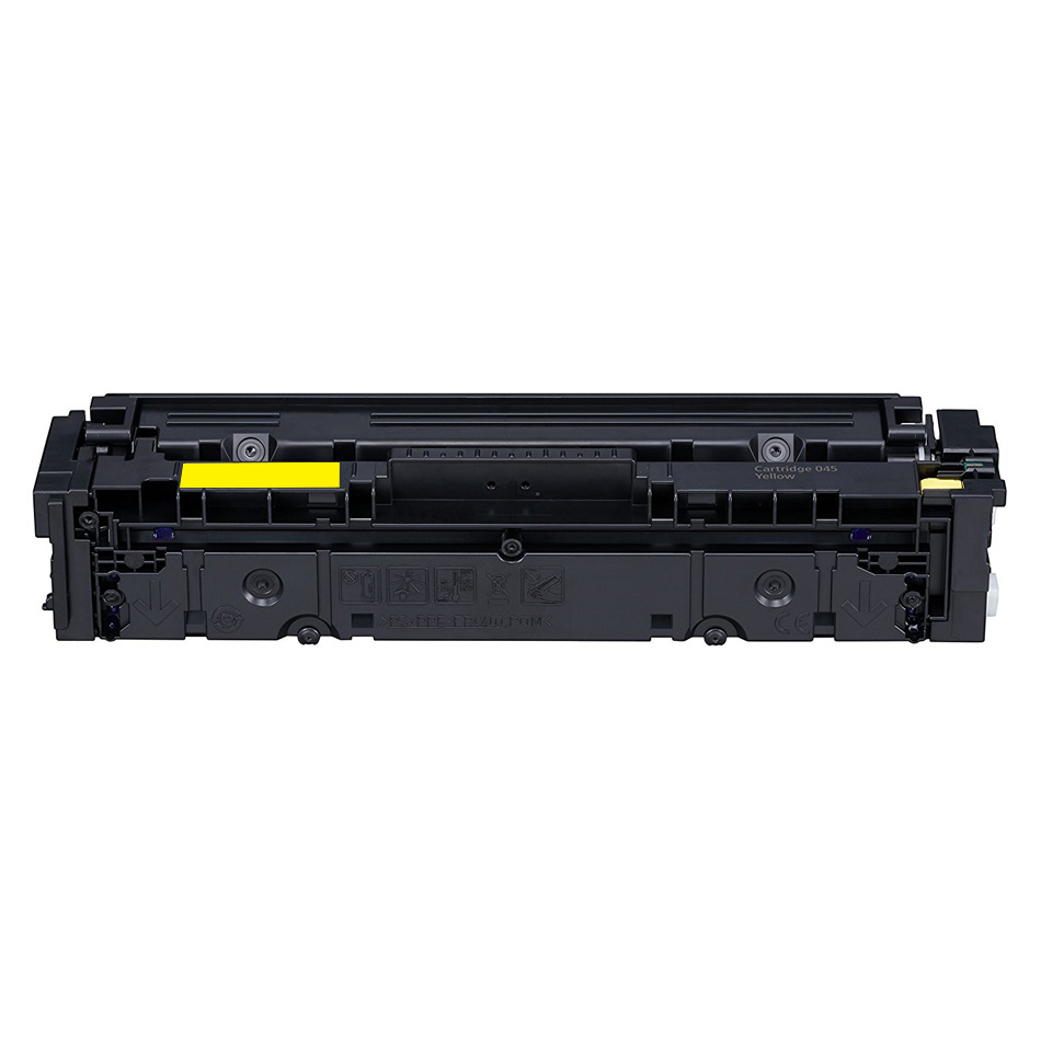 045 Yellow Toner Cartridge - Canon Compatible (Yellow)