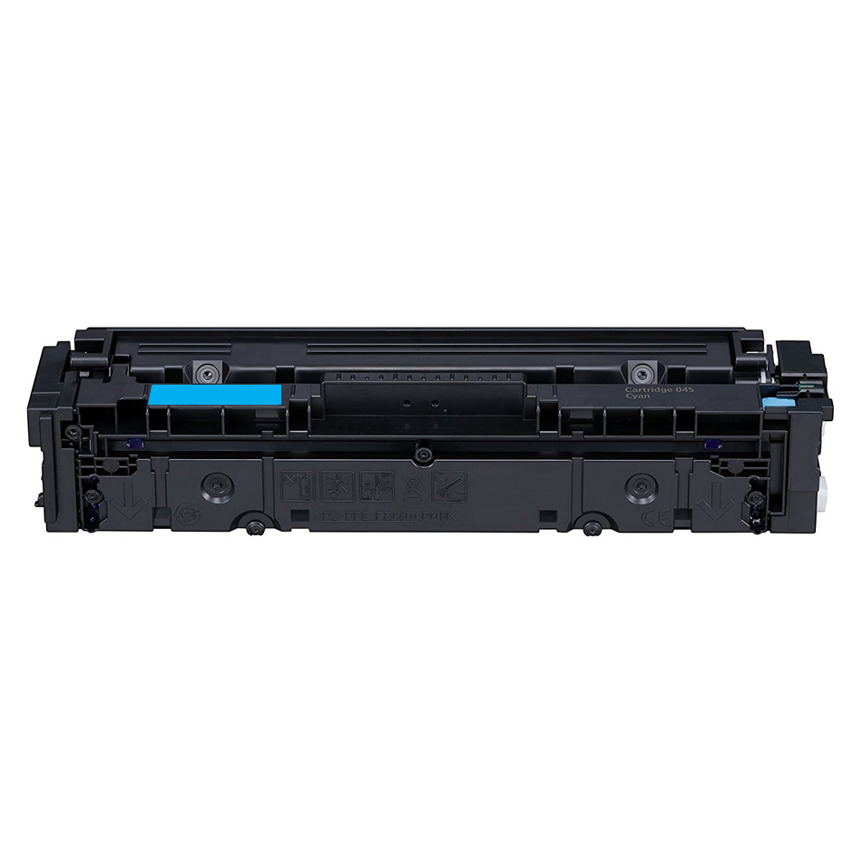 045 Cyan Toner Cartridge - Canon Compatible (Cyan)