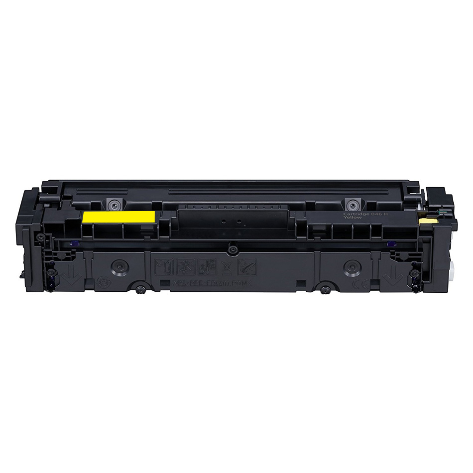 1251C001 Toner Cartridge - Canon Compatible (Yellow)