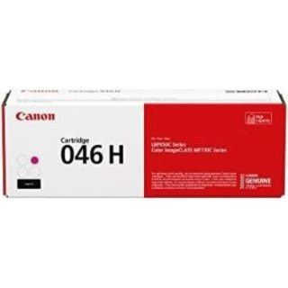 1252C001 Toner Cartridge - Canon Genuine OEM (Magenta)