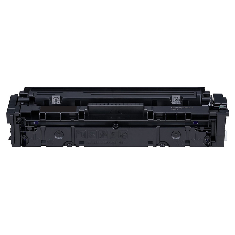 046H Black Toner Cartridge - Canon Compatible (Black)