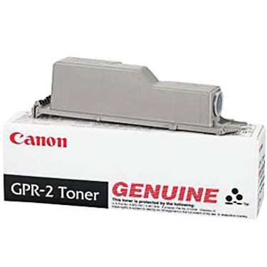 1389A004AA Toner Cartridge - Canon Genuine OEM (Black)