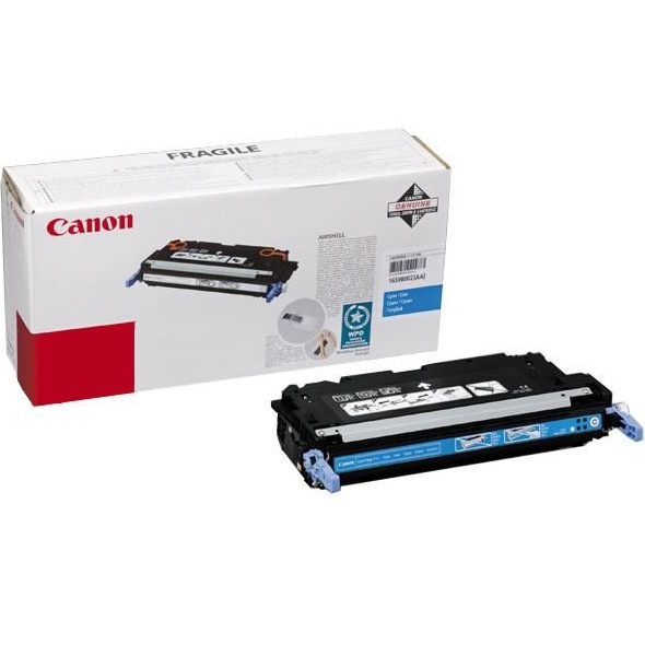 1659B004AA Toner Cartridge - Canon Genuine OEM (Cyan)
