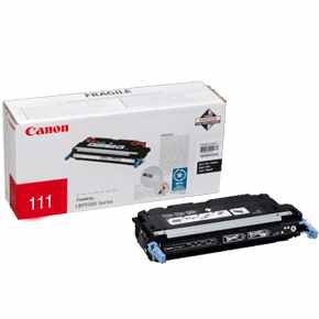 1660B001AA Toner Cartridge - Canon Genuine OEM (Black)