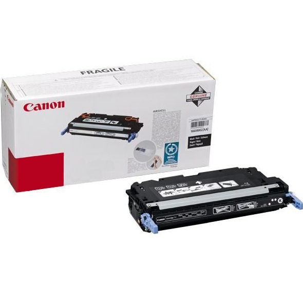 1660B004AA Toner Cartridge - Canon Genuine OEM (Black)
