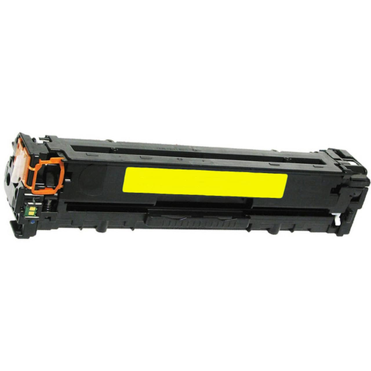 716 Yellow Toner Cartridge - Canon Remanufactured (Yellow)