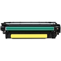 2641B004AA Toner Cartridge - Canon Remanufactured (Yellow)