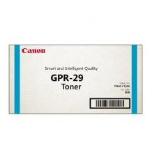 2643B004AA Toner Cartridge - Canon Genuine OEM (Cyan)