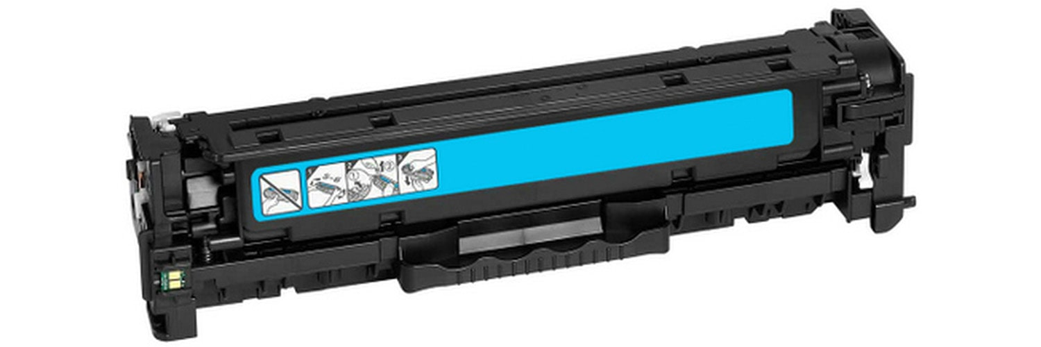 2661B001AA Toner Cartridge - Canon Remanufactured (Cyan)