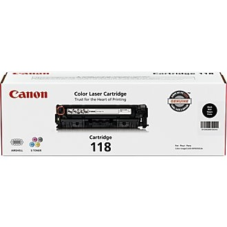 2662B001AA Toner Cartridge - Canon Genuine OEM (Black)