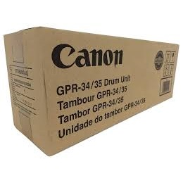 2772B004 Drum Unit - Canon Genuine OEM
