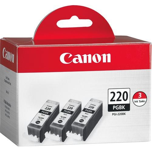 2945B004 Ink Cartridge - Canon Genuine OEM (Multipack)