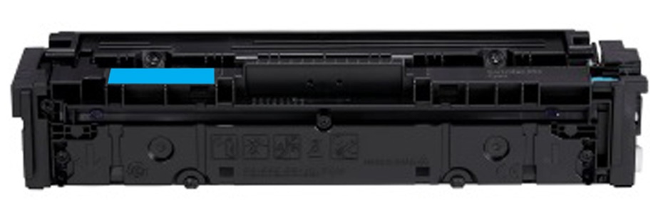 054H Cyan Toner Cartridge - Canon Compatible (Cyan)