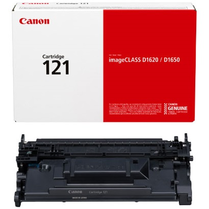 3252C001 Toner Cartridge - Canon Genuine OEM (Black)