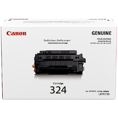 3481B003 Toner Cartridge - Canon Genuine OEM (Black)