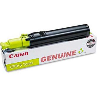 4238A003AA Toner Cartridge - Canon Genuine OEM (Yellow)