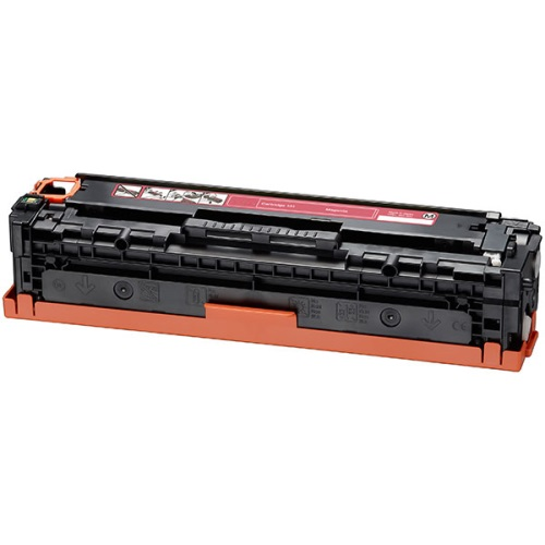 131 Magenta Toner Cartridge - Canon Compatible (Magenta)