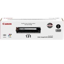 6272B001AA Toner Cartridge - Canon Genuine OEM (Black)
