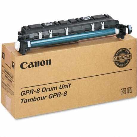 6837A004AA Drum Unit - Canon Genuine OEM