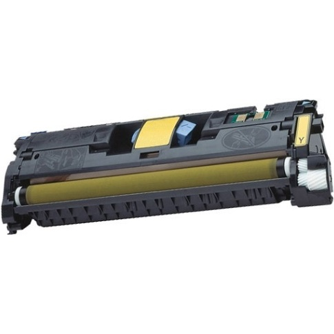 EP-87 Yellow Toner Cartridge - Canon Remanufactured (Yellow)