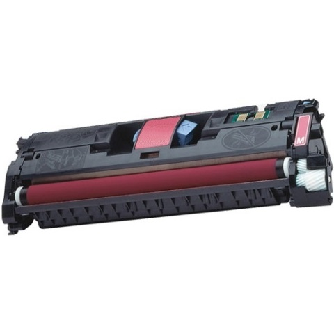 EP-87 Magenta Toner Cartridge - Canon Remanufactured (Magenta)