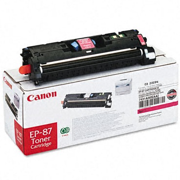 7431A005AA Toner Cartridge - Canon Genuine OEM (Magenta)