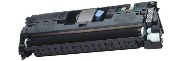 EP-87 Black Toner Cartridge - Canon Remanufactured (Black)