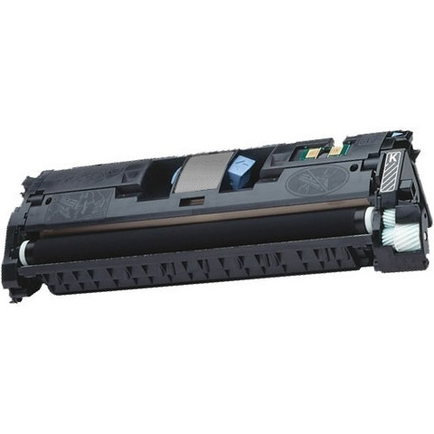 7433A005AA Toner Cartridge - Canon Remanufactured (Black)