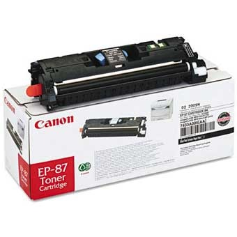 7433A005AA Toner Cartridge - Canon Genuine OEM (Black)