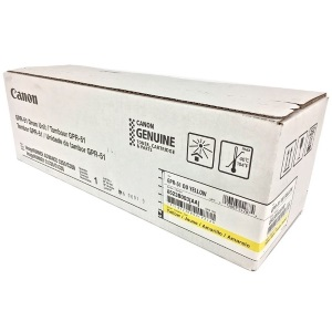 8523B003 Drum Unit - Canon Genuine OEM (Yellow)