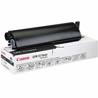 8640A003AA Toner Cartridge - Canon Genuine OEM (Black)
