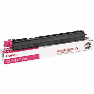8642A003AA Toner Cartridge - Canon Genuine OEM (Magenta)