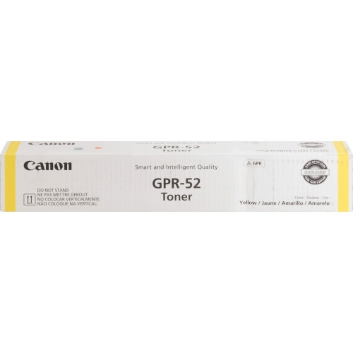 9109B003 Toner Cartridge - Canon Genuine OEM (Yellow)