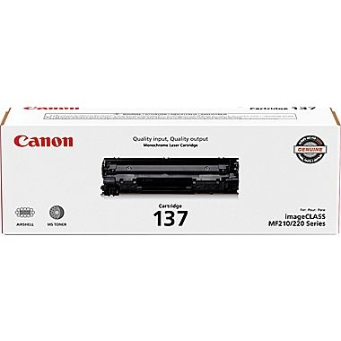 9435B001AA Toner Cartridge - Canon Genuine OEM (Black)