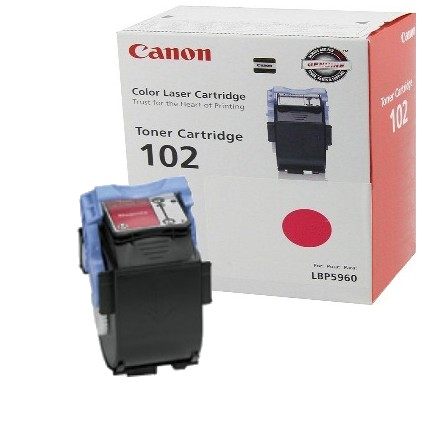 9643A006AA Toner Cartridge - Canon Genuine OEM (Magenta)