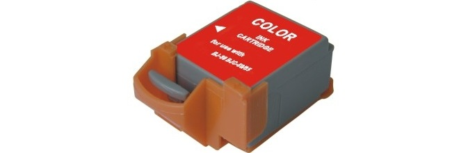 BCI-11C Ink Cartridge - Canon Compatible (Color)