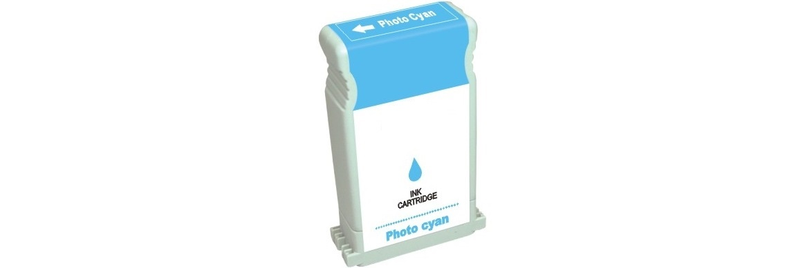 BCI-1302PC Ink Cartridge - Canon Compatible (Photo Cyan)