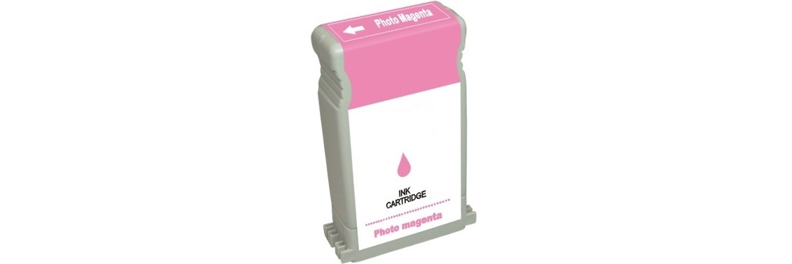 BCI-1302PM Ink Cartridge - Canon Compatible (Photo Magenta)