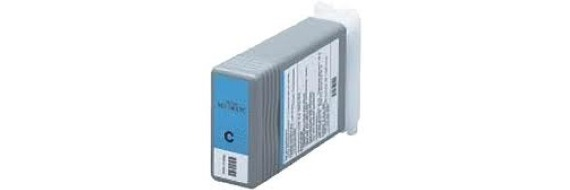 BCI-1401C Ink Cartridge - Canon Compatible (Cyan)